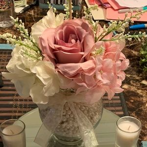 Other - Beautiful Handmade Wedding Centerpieces (Romantic)